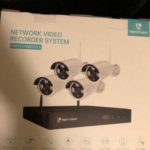 Security Cameras for Sale in Moreno Valley, CA