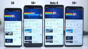 Unlock Service Samsung Galaxy S9 S9+ S8 S8+ S7 Edge Note 8 T-Mobile USA for Sale in Washington, DC