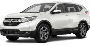 Honda CRV EX 2018 for Sale in Boca Raton, FL