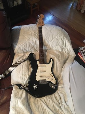 2003 Fender Squier Strat for Sale in Temple City, CA