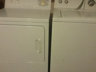 Washer and dryer for Sale in Boise,  ID