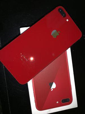 Apple iPhone 8 Plus Sprint 256 GB for Sale in Washington, DC