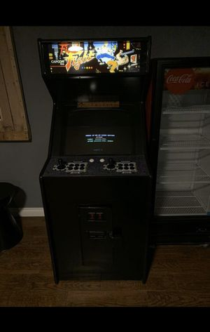 Arcade machine with 50+ games for Sale in Apple Valley, CA
