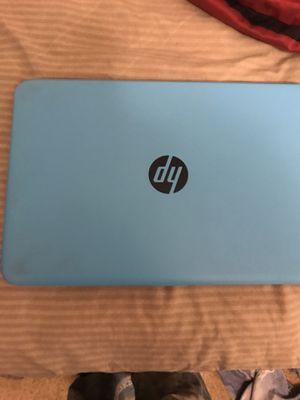 hp laptop for Sale in Newport News, VA
