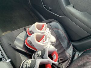 Air Jordan retro 3 for Sale in Cleveland, OH