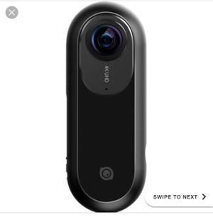 360ONE vr camera for Sale in San Francisco, CA
