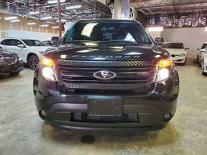 2014 Ford Explorer for Sale in Richardson, TX