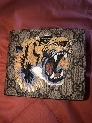 Authentic Gucci Wallet for Sale in Troy, MI