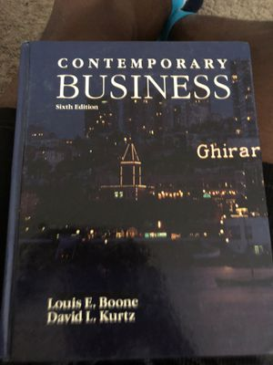 Contemporary Business by Louis Boone for Sale in Tampa, FL