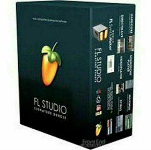 FL Studio 12 (Full - Windows/Mac) for Sale in Jurupa Valley, CA