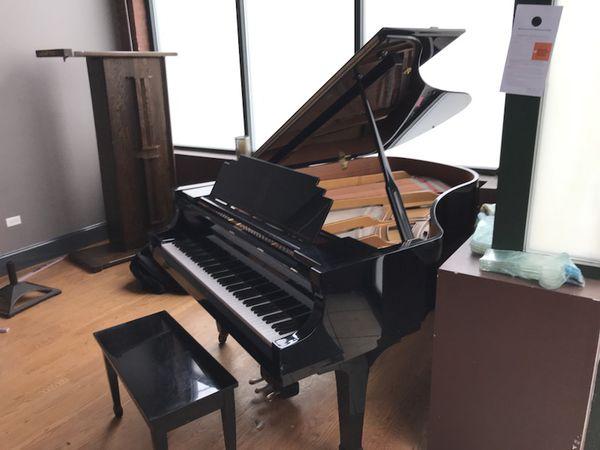 Essex piano egp183