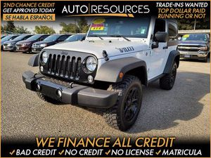 2015 Jeep Wrangler for Sale in Merced, CA