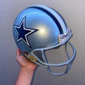 Signed Helmet By Tony Romo for Sale in Dallas, TX