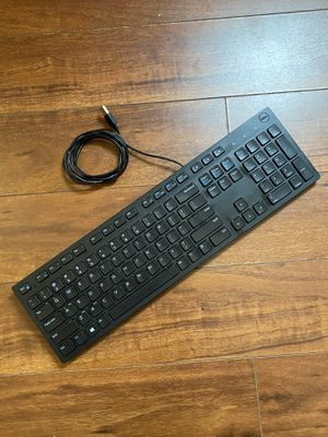 Dell Qwerty USB Keyboard for Sale in Los Angeles, CA
