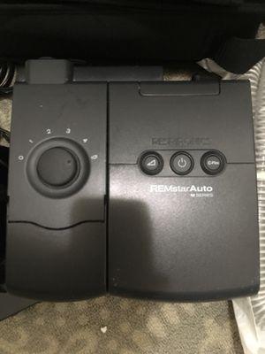 REMstar Auto M Series- CPAP Machine for Sale in Avondale, AZ