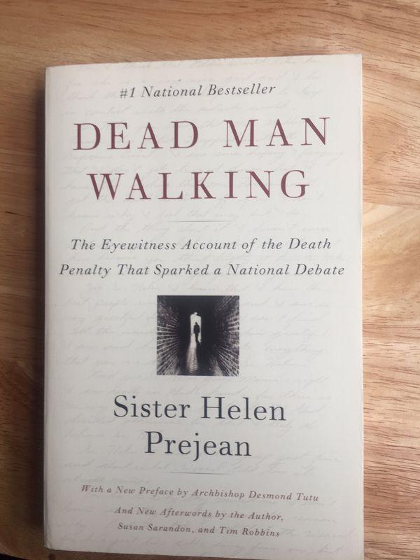 Dead Man walking by sister Helen prejean