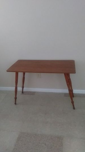 Table for Sale in Cowen, WV