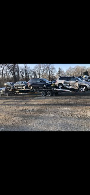 08 kaufman takes 4 or 3 full trucks for Sale in Linthicum Heights, MD