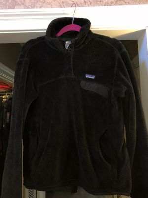 Patagonia Pullover for Sale in Taylorsville, GA