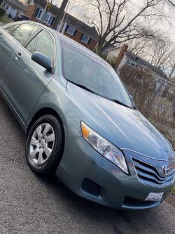 2011 Toyota Camry for Sale in Manassas,  VA
