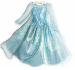 Authentic Disney Store Frozen's Elsa Dress for Sale in Miami, FL