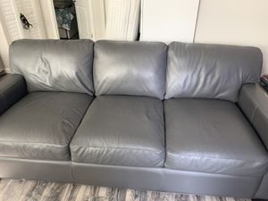 Genuine leather Coaches for Sale in Glendale, CA
