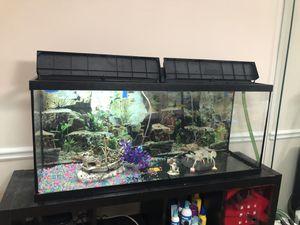 75gallon Fish tank for Sale in Kennesaw, GA