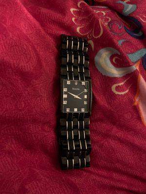 Bulova Men's watch for Sale in Antioch, CA
