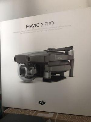 Mavic 2 pro drone for Sale in Gardena, CA