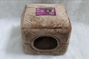 2-in-1 Convertible Pet Bed, NEW, Never used (pick up only) for Sale in Alexandria, VA