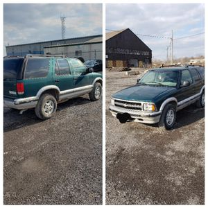 97 Chevy blazer for Sale in Austintown, OH