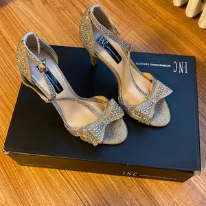 Silver Heels for Sale in Elmwood Park, IL