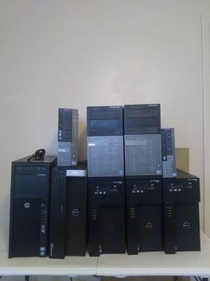 Computers, workstations, pcs for Sale in Gulfport, FL