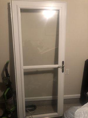 Glass door for Sale in Clarksville, TN