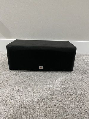EC25 center channel speaker - JBL Northridge for Sale in Issaquah, WA
