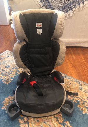 Britax Frontier car seat booster seat for Sale in Annandale, VA