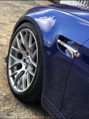 "19"" oem BMW CSL wheels 5x120 for Sale in Pembroke Pines, FL"