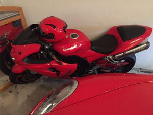 2007 KAWASAKI ZX10R for Sale in Tamarac, FL