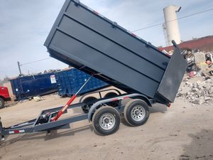Dump trailer for Sale in Corona, CA