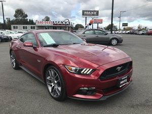 2015 Ford Mustang for Sale in Puyallup, WA