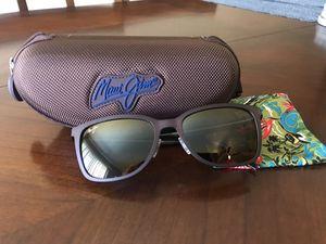 Maui Jim Naupaka Polarized Sunglasses Brand New for Sale in West Sacramento, CA