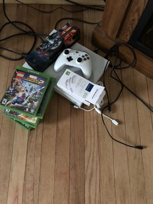 Xbox one s for Sale in Detroit, MI