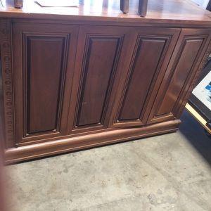 Stereo Console Cabinet for Sale in Chula Vista, CA