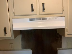 33 inch hood vent for Sale in Rocky Mount, NC