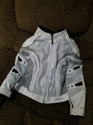 Women's motorcycle jacket for Sale in Sanger, CA