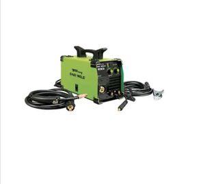 Easy Weld 140 amps 120 volt Welder for Sale in Brighton, CO