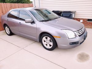 2007 Ford Fusion SE for Sale in Annandale, VA