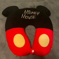 Mickey Mouse Neck Pillow for Sale in Los Angeles,  CA