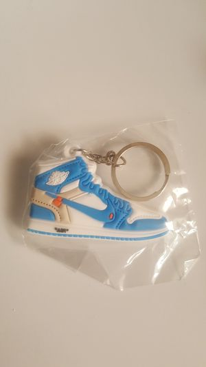 Jordan 1 retro keychain for Sale in Queens, NY