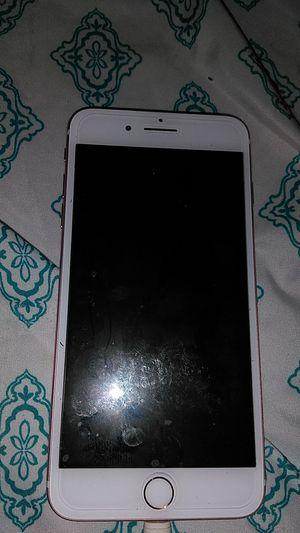 iPhone 7 plus 128gb for Sale in Amherst, VA
